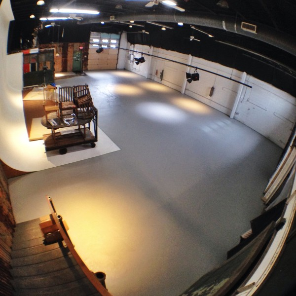 Home O Maine Studios