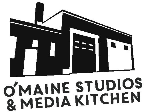 O'Maine Studios.